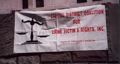 Crime Victims Banner